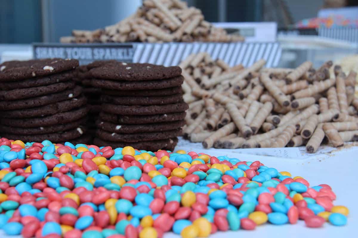 עוגילידה