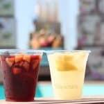 משקה מרענן לקיץ -נוי קייטרינג
