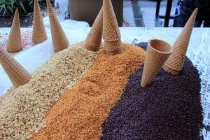 דוכני גלידה -נוי קייטרינג