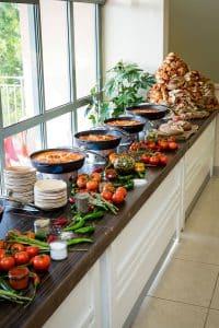 דוכני מזון שקשוקות -נוי קייטרינג