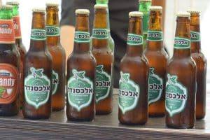 דוכני בירה -נוי קייטרינג
