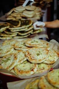 נוי קייטרינג - דוכני פיצה